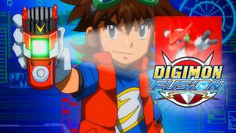 Digimon Fusion (2010)