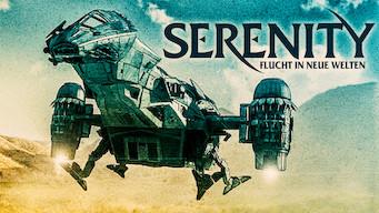 Serenity – Flucht in neue Welten (2005)