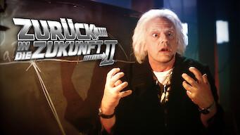 Zurück in die Zukunft Teil II (1989)