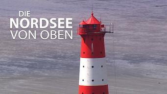 Die Nordsee von oben (2011)
