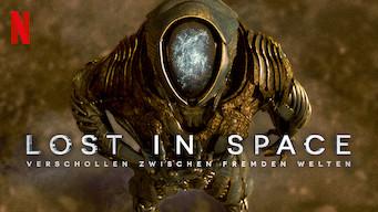 Lost in Space – Verschollen zwischen fremden Welten (2019)