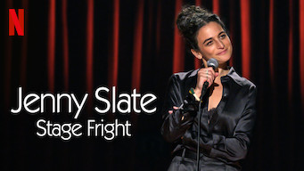 Jenny Slate: Stage Fright (2019)