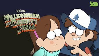Willkommen in Gravity Falls (2015)