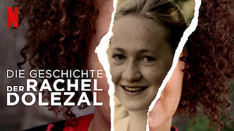 Die Geschichte der Rachel Dolezal (2018)