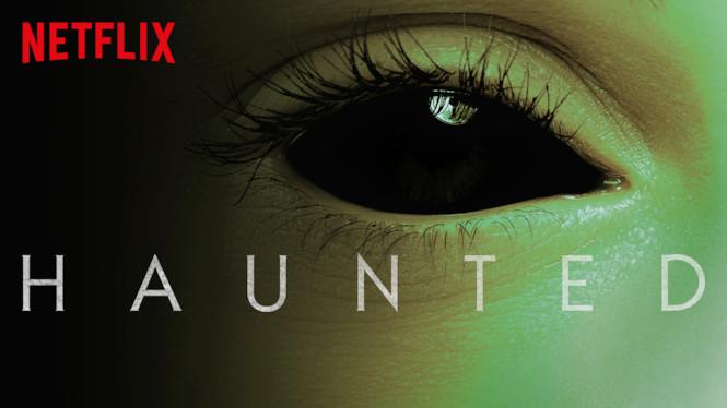 Lo que vi ahora por Netflix