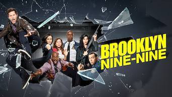 Brooklyn Nine-Nine (2017)