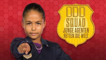 Odd Squad – Junge Agenten retten die Welt (2015)