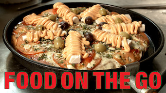 Food on the Go (2017)