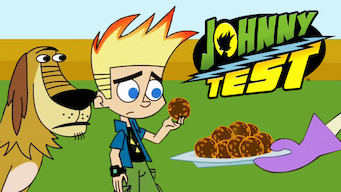 Johnny Test (2006)
