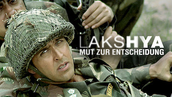 Lakshya – Mut zur Entscheidung (2004)