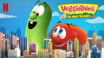 VeggieTales in der Stadt (2017)