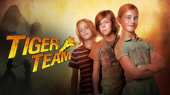 TIGER-TEAM - DER BERG DER 1000 DRACHEN (2010)