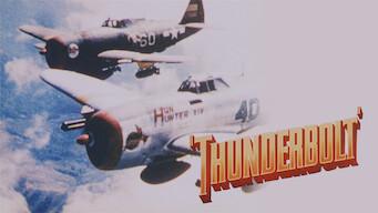 Thunderbolt (1947)