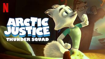 Arctic Justice: Thunder Squad (2019)