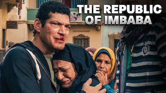 The Republic of Imbaba (2015)