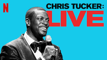 Chris Tucker Live (2015)
