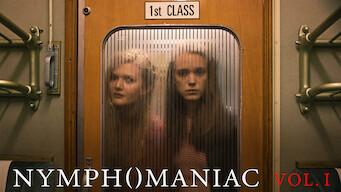 Nymphomaniac (2013)