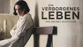 Ein verborgenes Leben - The Secret Scripture (2016)