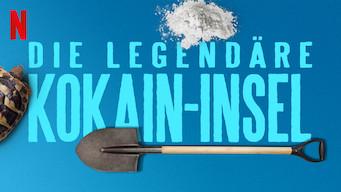 Die legendäre Kokain-Insel (2019)