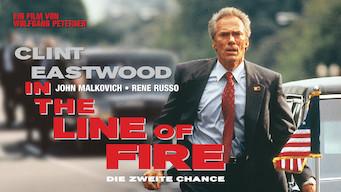 In the Line of Fire – Die zweite Chance (1993)