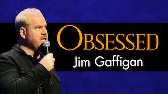 Jim Gaffigan: Obsessed (2014)