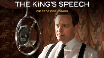 The King's Speech – Die Rede des Königs (2010)