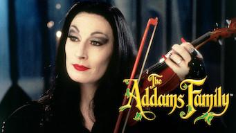 Die Addams Family (1991)