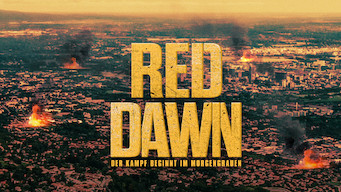Red Dawn – Der Kampf beginnt im Morgengrauen (2012)