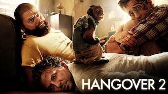 Hangover 2 (2011)
