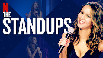 The Standups (2018)
