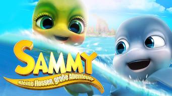Sammy – Kleine Flossen, große Abenteuer (2014)