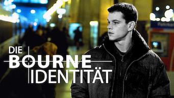 Die Bourne Identität (2002)
