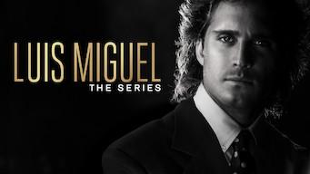 Luis Miguel – Die Serie (2018)