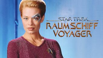 Star Trek – Raumschiff Voyager (2000)