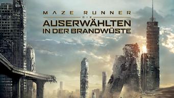 Maze Runner – Die Auserwählten in der Brandwüste (2015)