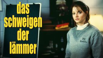 Das Schweigen der Lämmer (1991)