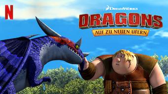DreamWorks Dragons: Auf zu neuen Ufern (2018)