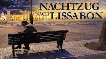 Nachtzug nach Lissabon (2013)