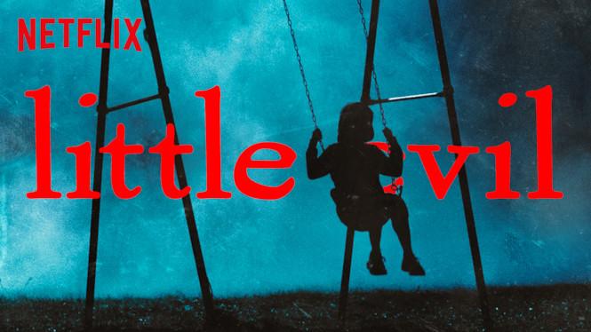 Ver Pequeño demonio   Litle evil en Netflix