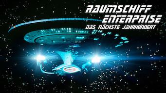 Raumschiff Enterprise – Das nächste Jahrhundert (1993)