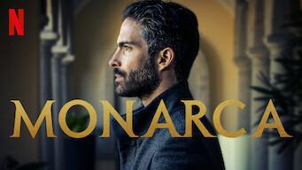 Monarca (2019)