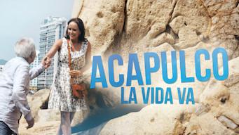 Acapulco – Es lebe das Leben (2016)