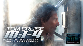Mission: Impossible – Phantom Protokoll (2011)