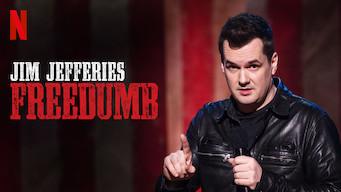 Jim Jefferies: Freedumb (2016)