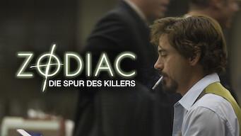 Zodiac – Die Spur des Killers (2007)