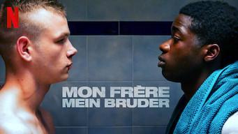 Mon frère – Mein Bruder (2019)
