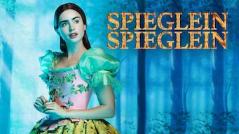 Spieglein Spieglein (2012)