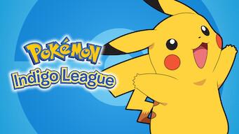Pokemon Indigo Liga (2000)