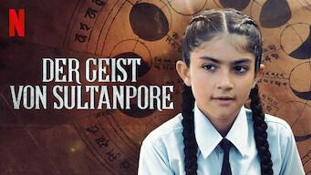 Der Geist von Sultanpore (2019)