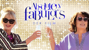Absolutely Fabulous – Der Film (2016)